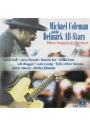Michael Coleman - Blues Brunch At The Mart