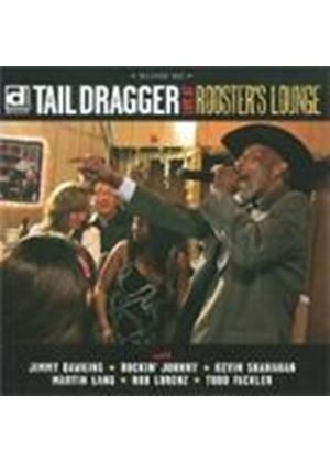 Tail Dragger - Live At Rooster's Lounge (Music CD)