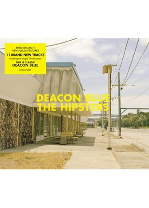 Deacon Blue - The Hipsters (Music CD)