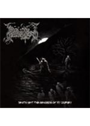 Dodsferd - Death Set The Beginning Of My Journey (Music CD)