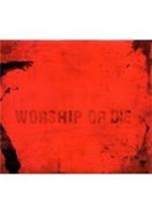 Hiems - Worship Or Die (Music CD)