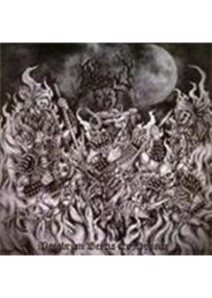 Bleeding Fist - Macabrum Bestia Ex Abyssus (Music CD)