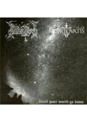 Dodsferd - Until Your World Goes Down (Music CD)