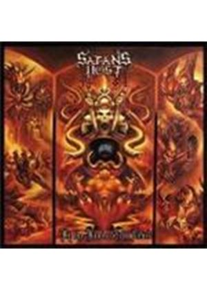 Satans Host - By The Hands Of The Devil (Music CD)