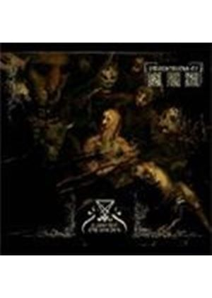 Haeresiarchs Of Dis - In Onsecration Of The Seven Darks (Music CD)