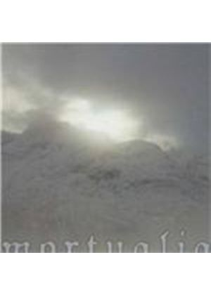 Mortualia - Mortualia (Music CD)
