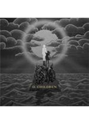 O.Children - O.Children (Music CD)