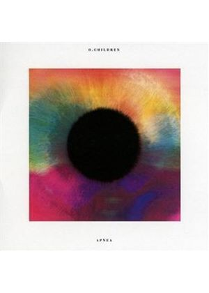 O. Children - Apnea (Music CD)