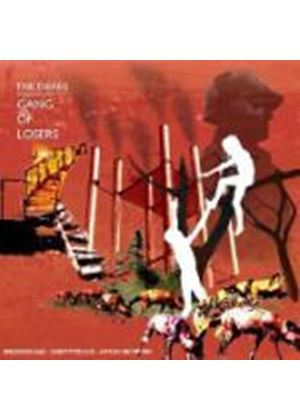 Dears - Gang of Losers (Music CD)