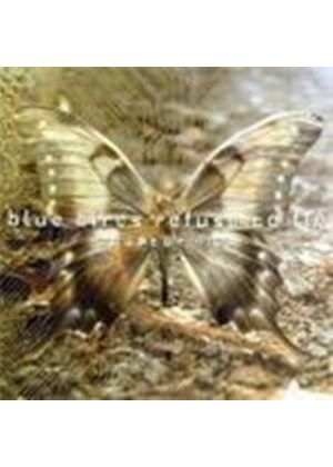 Blue Birds Refuse To Fly - Anapter Ma (Music Cd)