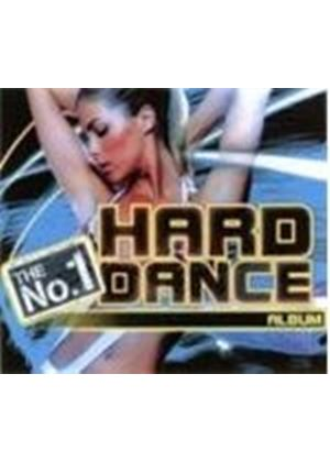 Various Artists - The No. 1 Hard Dance Album (Music CD)