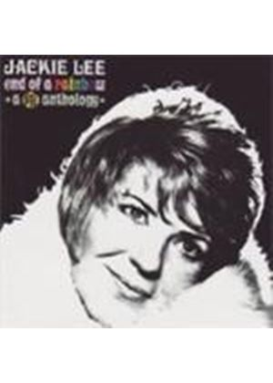 Jackie Lee - End Of A Rainbow - A Pye Anthology (Music CD)