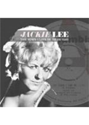 Jackie Lee - Town I Live In, The (The EMI Years) (Music CD)