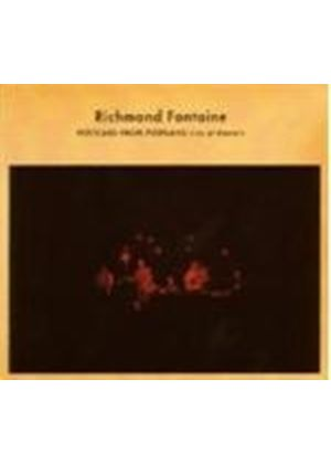Richmond Fontaine - Postcards From Portland (Live At Dantes) (Music CD)