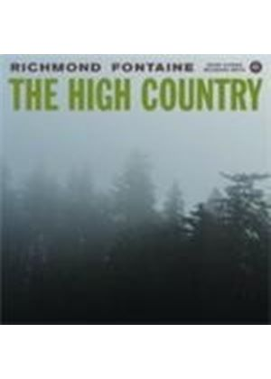 Richmond Fontaine - High Country (Music CD)