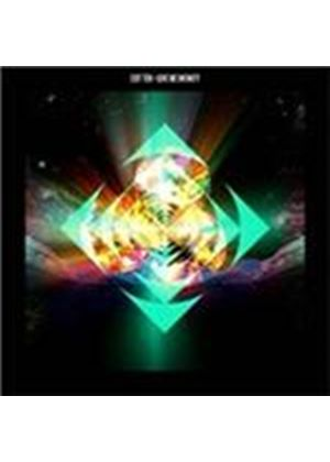 Exit Ten - Give Me Infinity (Music CD)
