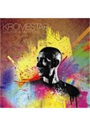 Kromestar - Colourful Vibrations (Music CD)