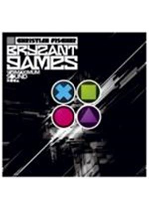 Christian Fisher - Bryzant Games (Music CD)