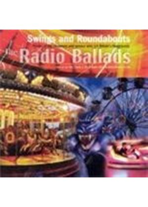 Various Artists - Radio Ballads - Swings And Roundabouts (Music CD)