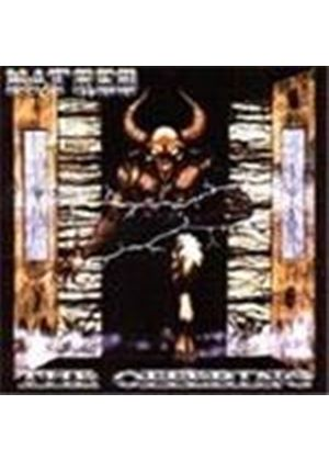 Hatred - Offering (Music Cd)