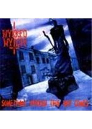 Wykked Witch - Something Wykked This Way (Music Cd)