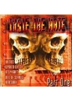 Various Artists - Taste The Hate (Music Cd)