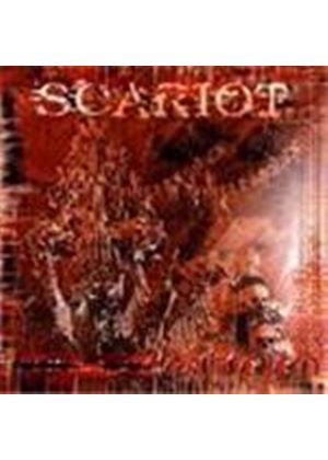 Scariot - Death Forlorn (Music Cd)