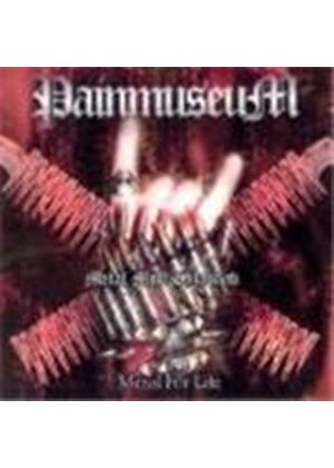 Painmuseum - Metal For Life (Music Cd)