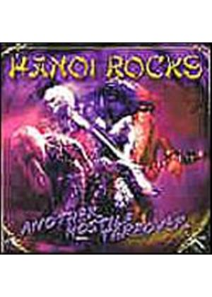 Hanoi Rocks - Another Hostile Takeover (Music CD)