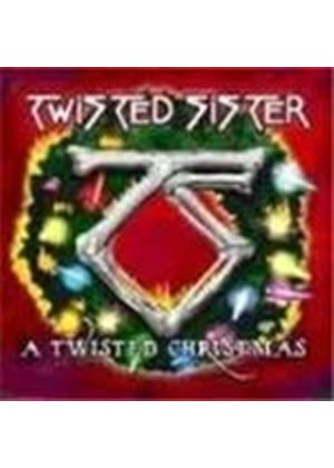 Twisted Sister - A Twisted Christmas (Music CD)