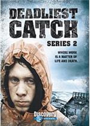 Deadliest Catch - Series 2
