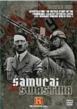 Samurai And The Swastika