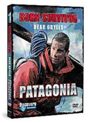 Bear Grylls - Born Survivor - Patigonia