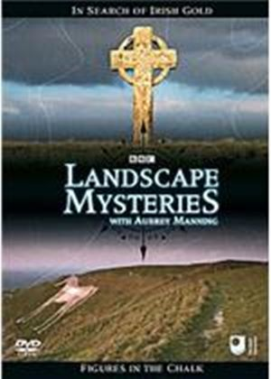 Landscape Mysteries Vol.1 - In Search Of Irish Gold And Figures In The Chalk