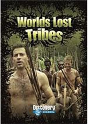Worlds Lost Tribes