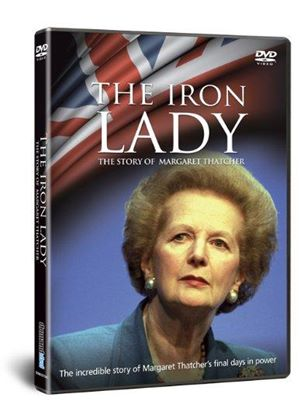 Iron Lady - Story Of Margaret Thatcher