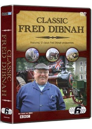 Fred Dibnah: Classic Collection