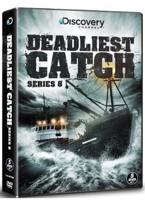 Deadliest Catch - Series 8