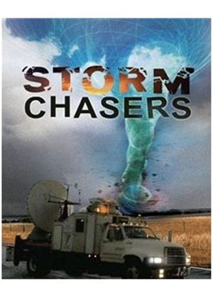 Storm Chasers - Series 5 - Complete