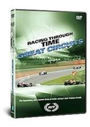 Racing Through Time - The Great Circuits