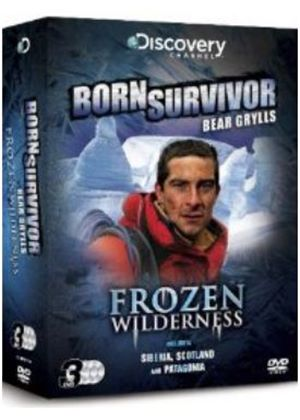 Born Survivor - Bear Grylls - Frozen Wilderness