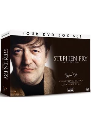 Stephen Fry: Collection