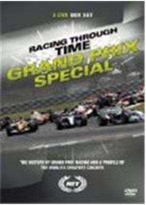 Racing Through Time - Grand Prix Special
