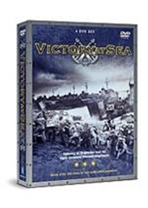 Victory At Sea [4 Disc Box Set]