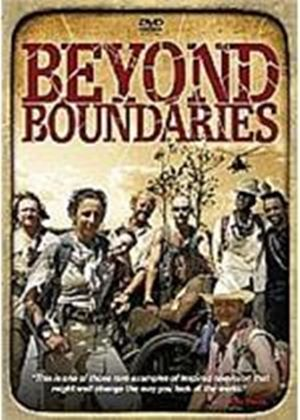Beyond Boundaries - Series 2 - Complete
