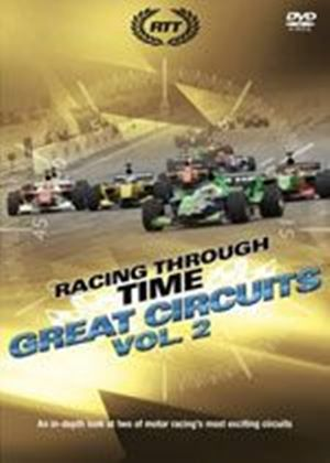Racing Through Time - Great Circuits Vol.2
