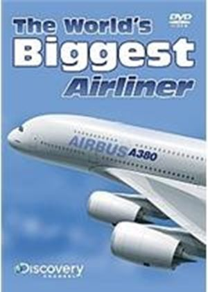 World's Biggest Airliner