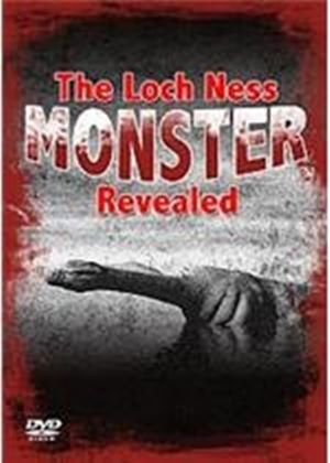 Loch Ness Monster Revealed