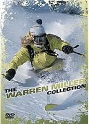 Warren Miller's Collection 2005-2008