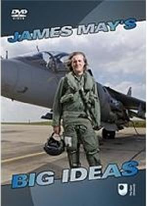 James May's Big Ideas